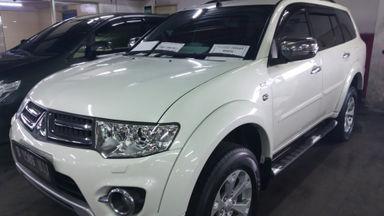 2014 Mitsubishi Pajero Dakar - Unit Siap Pakai (s-0)