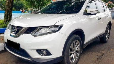 2014 Nissan X-Trail 2.5 - Mobil Pilihan