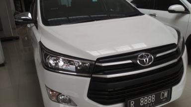 2016 Toyota Kijang Innova G - Istimewa Seperti Baru (s-2)