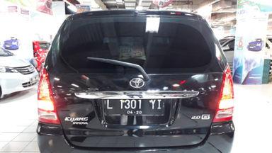 2005 Toyota Kijang Innova G - City Car Lincah Dan Nyaman, Kondisi Ciamik (s-2)