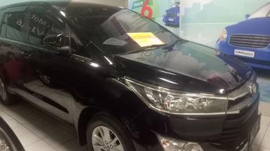 2016 Toyota Kijang Innova Reborn - Istimewa Siap Pakai (s-1)