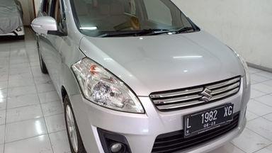 2013 Suzuki Ertiga GX - Istimewa Siap Pakai