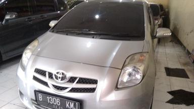 2008 Toyota Yaris 1.5 - Good Condition (s-0)