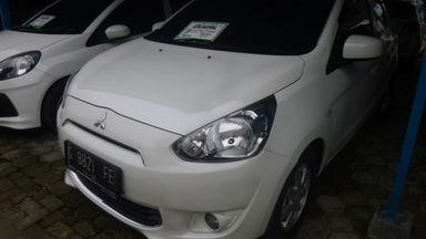 2014 Mitsubishi Mirage GLS - Terawat