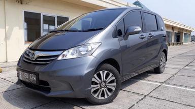 2012 Honda Freed 1.5 PSD AT - Jarang Pakai