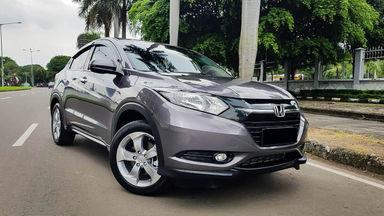 2017 Honda HR-V E CVT - Mobil Pilihan (s-1)