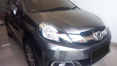 2014 Honda Mobilio E Prestige - Mobil Pilihan (s-0)