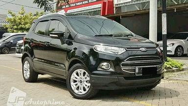 2014 Ford Ecosport Titanium - Menerima Cicilan DP ceper