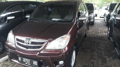 2011 Toyota Avanza G - Kondisi Mulus Siap Pakai