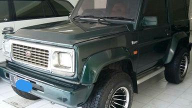 1996 Daihatsu Taft 4x4 GT independen - Kondisi Prima sekali Siap pakai