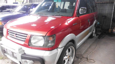 2002 Mitsubishi Kuda GLS - Kondisi Ok & Terawat Barang Simpanan Antik (s-0)