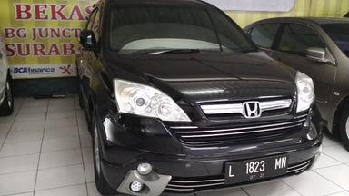 2007 Honda CR-V 2.4 - Barang Cakep (s-6)