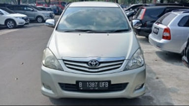 2008 Toyota Kijang Innova G luxury - Cakep Banget BOSS!!! (s-1)