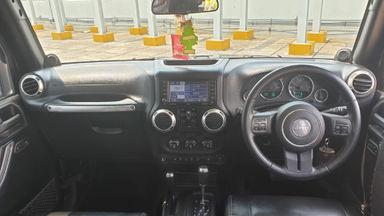 2012 Jeep Wrangler JK - Unit Istimewa (s-2)