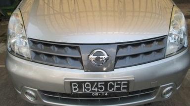 2009 Nissan Grand Livina xv - Kondisi Istimewa (s-12)