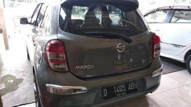 2013 Nissan March 1.2 MT - mulus terawat, kondisi OK, Tangguh (s-2)