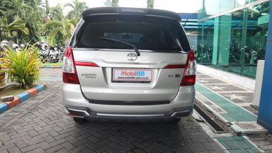 2013 Toyota Kijang Innova E - PROMO IMLEK (s-4)