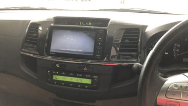 2015 Toyota Fortuner G VNT Diesel Automatic - Pemakaian 2016 Harga NEGO (s-5)