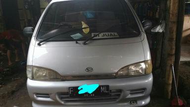 1996 Daihatsu Zebra Espass - Good Condition
