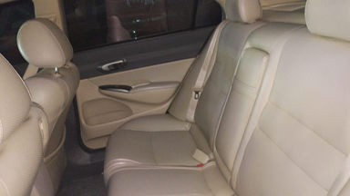 2008 Honda Civic FD1 1.8 AT - Kondisi Istimewa Terawat (s-4)
