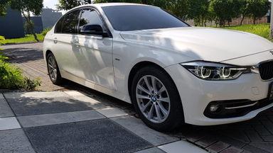 2017 BMW 3 Series 320i Sport F30 LCI - Full Orisinal
