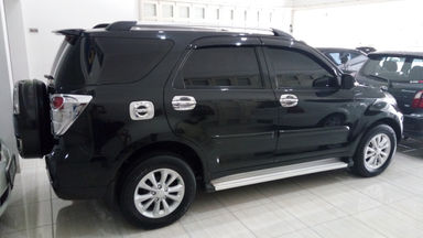 2011 Daihatsu Terios Tx manual - Siap pakai, mulus dan terawat (s-5)