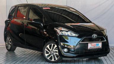 2016 Toyota Sienta V - Favorit Dan Istimewa (s-2)