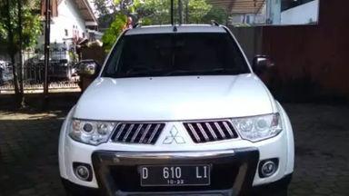 2012 Mitsubishi Pajero Sport Exceed - Istimewa Siap Pakai (s-0)