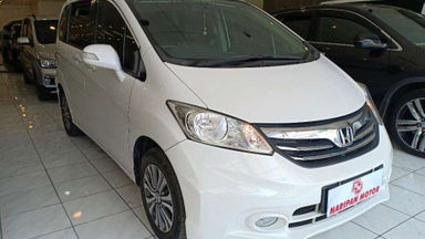 2013 Honda Freed E PSD AT - Good Condition (s-1)