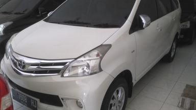 2013 Toyota Avanza G - Istimewa dan Harga Bagus