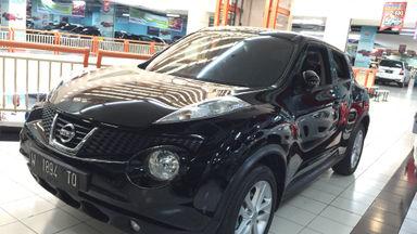 2012 Nissan Juke RX - Kondisi Super Mulus (s-0)