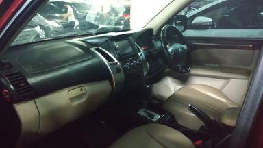 2010 Mitsubishi Pajero Exceed - Harga Nego (s-4)