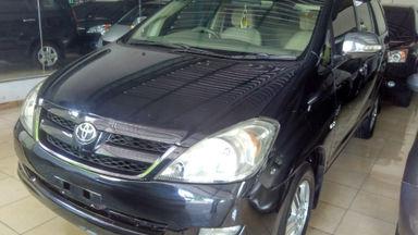 2008 Toyota Kijang Innova G - Harga Murah Tinggal Bawa