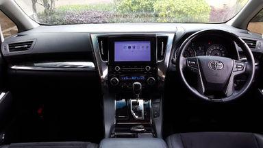 2015 Toyota Vellfire ZG Premium Sound - Mobil Pilihan (s-14)