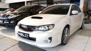 2013 Subaru Impreza WRX STi - bekas berkualitas