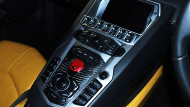 2013 Lamborghini Aventador LP 700-4 - PERFECT CONDITION (s-13)