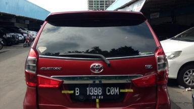 2017 Toyota Avanza G - Sangat Istimewa (s-3)