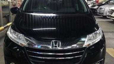 2014 Honda Odyssey S - Unit Istimewa