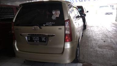 2005 Toyota Avanza - Siap Pakai (s-4)