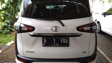 2016 Toyota Sienta Q - FREE SERVICE DAN OLI 1 TAHUN DI ALL AUTO2000 (s-3)