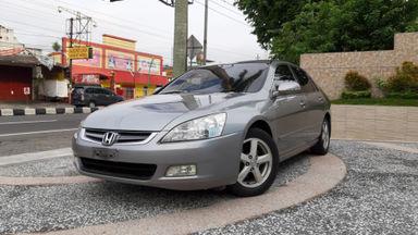 2005 Honda Accord 2.3 AT - Good Contition Like New