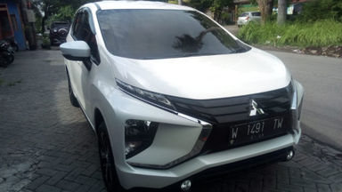 2017 Mitsubishi Xpander Exceed Automatic - Good Contition Like New pemakaian 2018