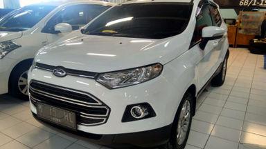 2014 Ford Ecosport Titanium Automatic - Murah Dapat Mobil Mewah Nyaman Terawat