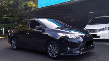 2016 Toyota Vios G - Mobil Pilihan (s-1)