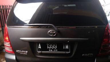 2008 Toyota Kijang Innova 2.0 G AT - Kondisi Terawat Siap Pakai (s-4)