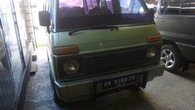 1986 Daihatsu Hijet 1000 - Barang Mulus