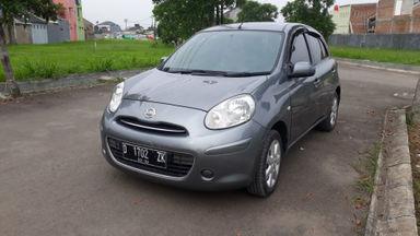 2012 Nissan March Xs - DP Minim bisa bawa pulang mobil