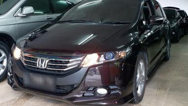 2012 Honda Odyssey Full option - Harga Nego Murah Jual Cepat Proses Cepat