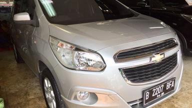 2015 Chevrolet Spin LTZ - Harga Bisa Digoyang