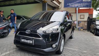 2014 Toyota Sienta 1.5 G - Siap Pakai Dan Mulus